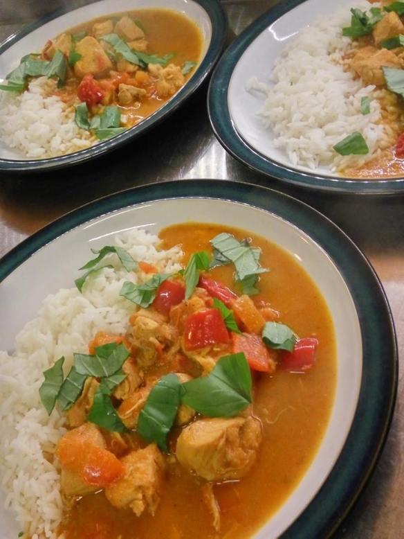 Kitchenorium dish