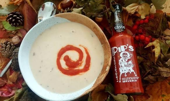 Pips Hot Sauce
