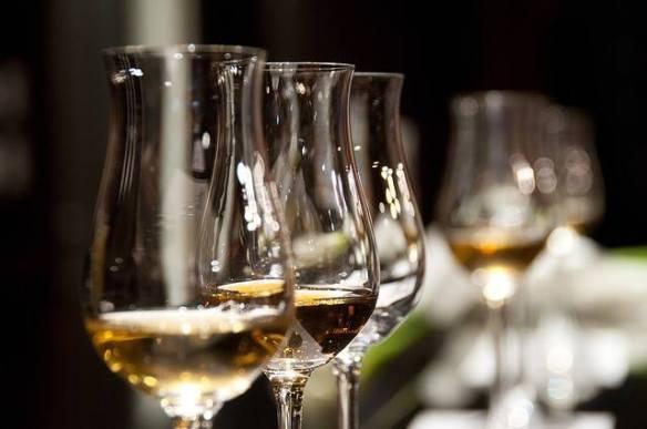 Old Shire Hall Warwick wine tasting
