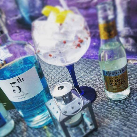 The Jekyll & Hyde gin parlour