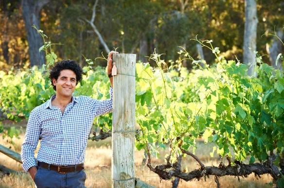 Larry Cherubino winemaker
