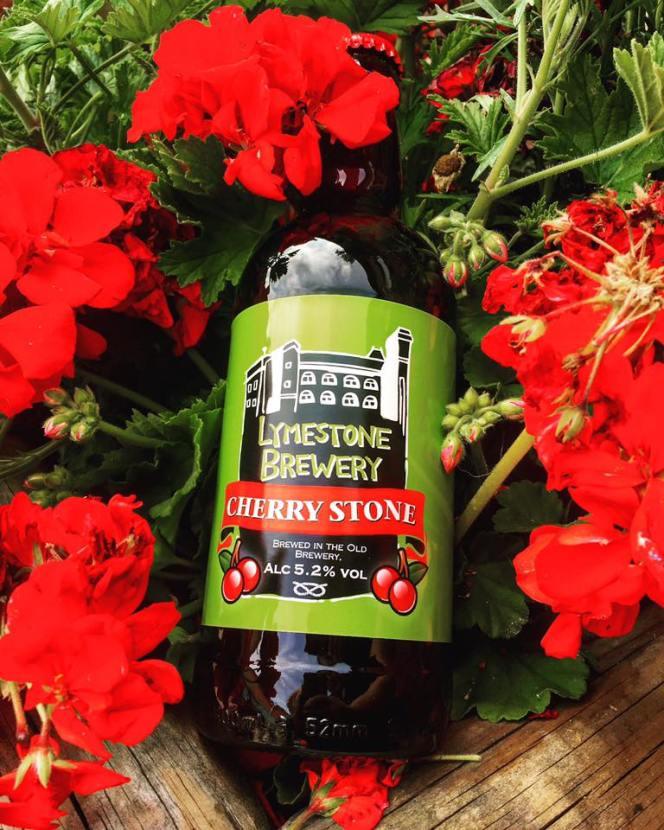 Lymestone Brewery Cherry Stone