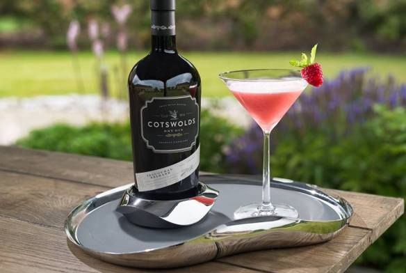 Costwolds Dry Gin