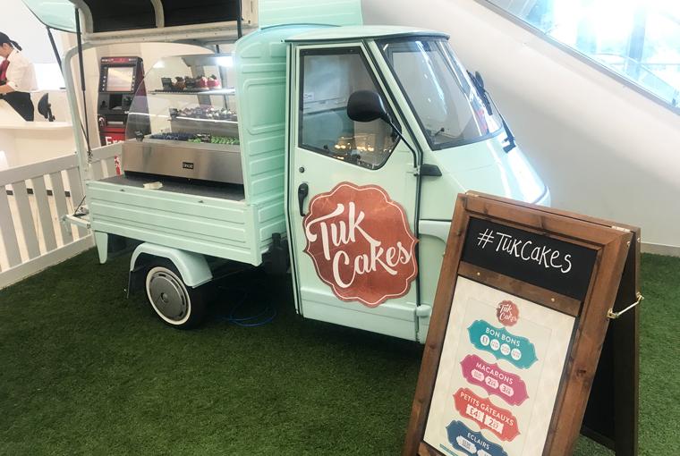 Tuk Cakes