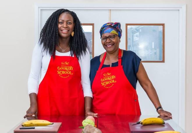 Tan Rosie Cookery School