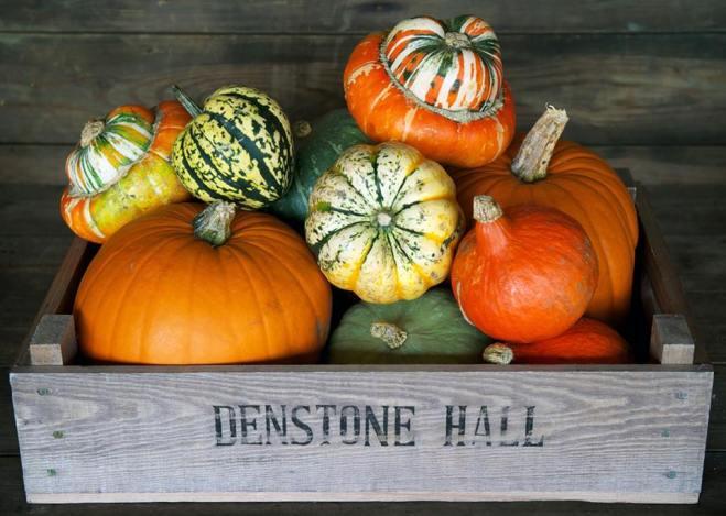 Denstone Hall Farm Shop