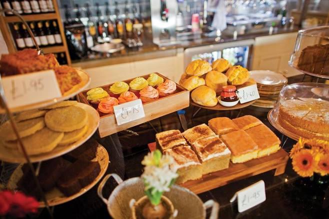 The Cottage Kitchen Cafe Leek