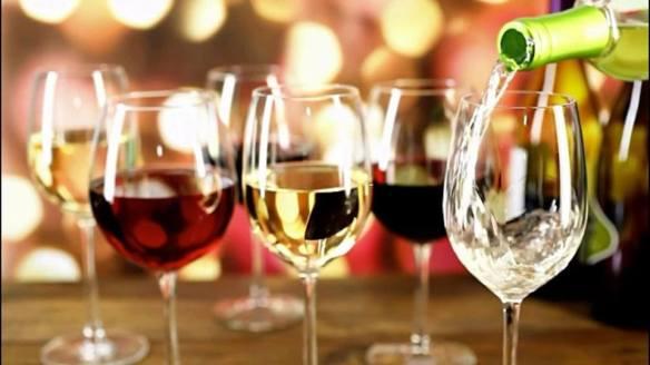 Shropshire Wine School