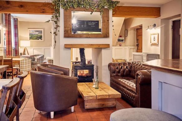The Riverside Inn Aymestrey
