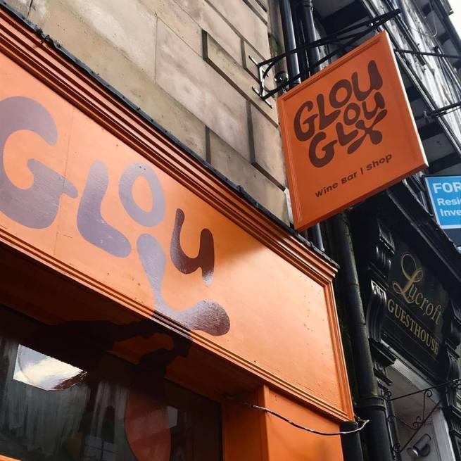 Glou Glou wine bar Shrewsbury signage.jpg