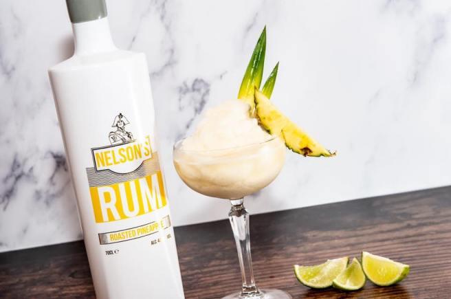 Nelsons Distillery rum