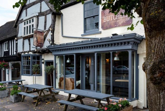 The Butchers Social Henley in Arden