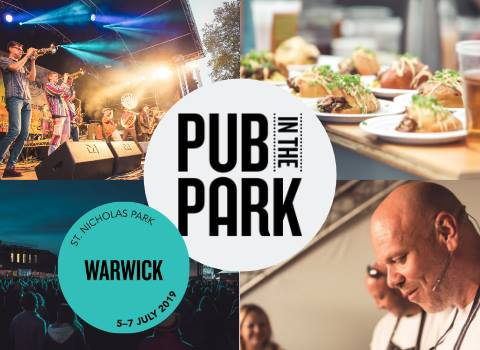 Pub in the Park Warwick