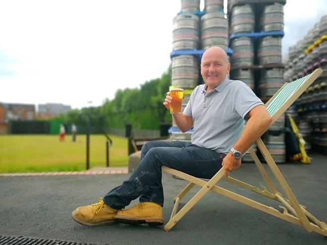 Joule's Brewery head brewer Nigel Haughton Stone Food & Drink Festival.jpg