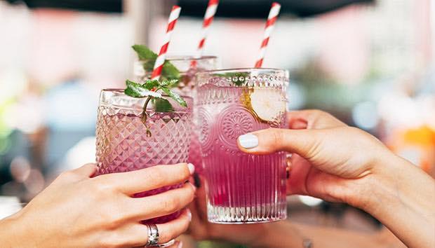 The High Field festive cocktail masterclass