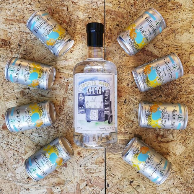 The Little Gin Company