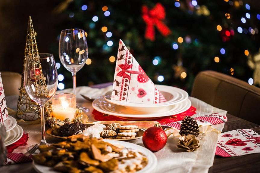 Table Talk –December